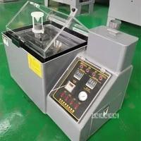 lx 40b small salt spray test machine laboratory salt spraying tester aging test instrument salt spray test box 110v220v 1500w