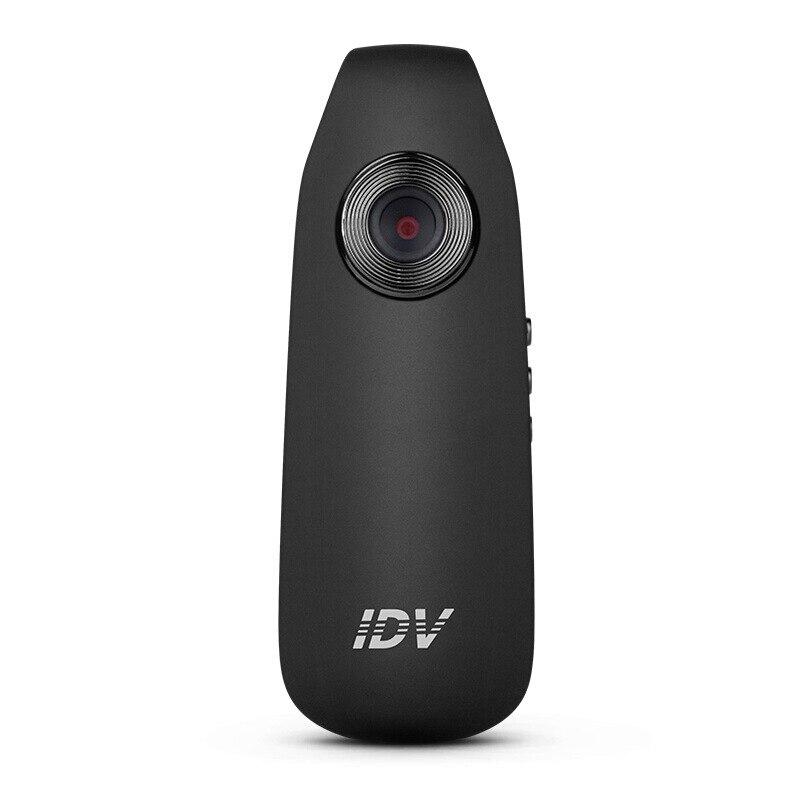 CAMK Mini Digital Camera HD 10080P Flashlight Micro Cam Magnetic Body Camera Motion Detection Snapshot Loop Recording Camcorder