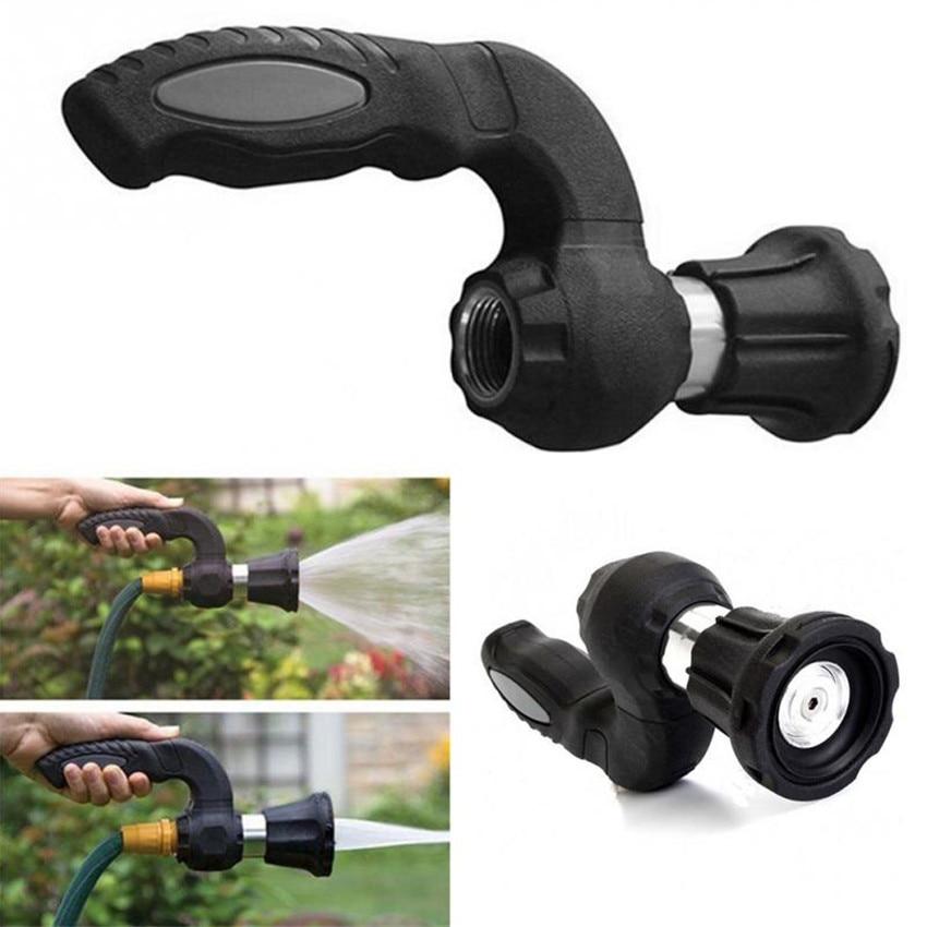 Mighty Power Garden Water Guns Power Blaster Hose Nozzle Lawn Home Car Washing Garden Tools Sprayer Power Wash Garden Sprayer