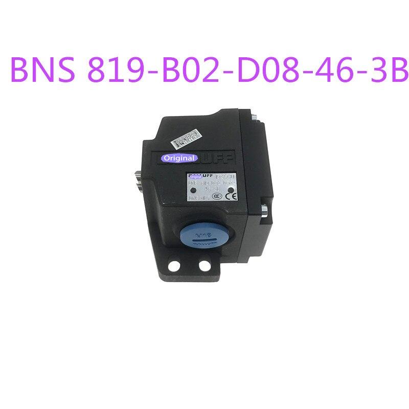 BNS 819-B02-D08-46-3B جودة اختبار الفيديو يمكن المقدمة ، 1 سنة الضمان ، مستودع الأسهم