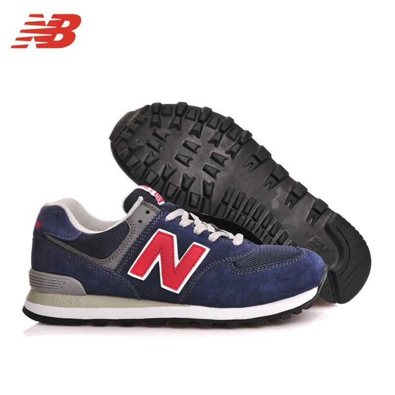 Zapatos cómodos New Balance NB574 para hombre, zapatillas para correr, zapatillas EN-CAP para mujer, Tenis Retro, zapatos para caminar transpirables, Eur 36-44