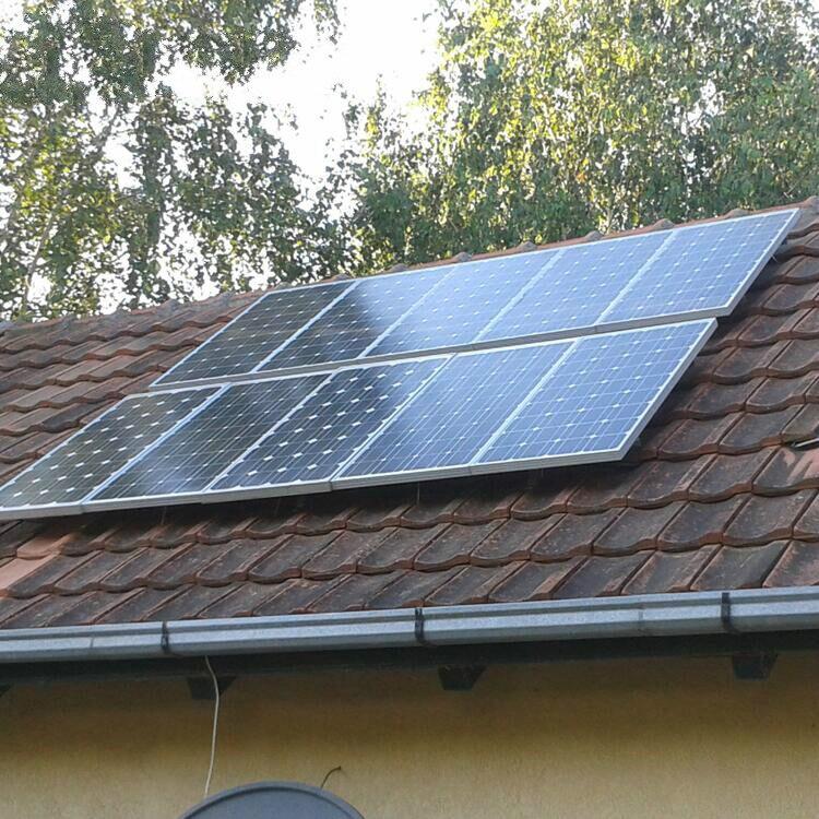 China Solar Panels 1000w Price 3000W Transparent Solar Panel
