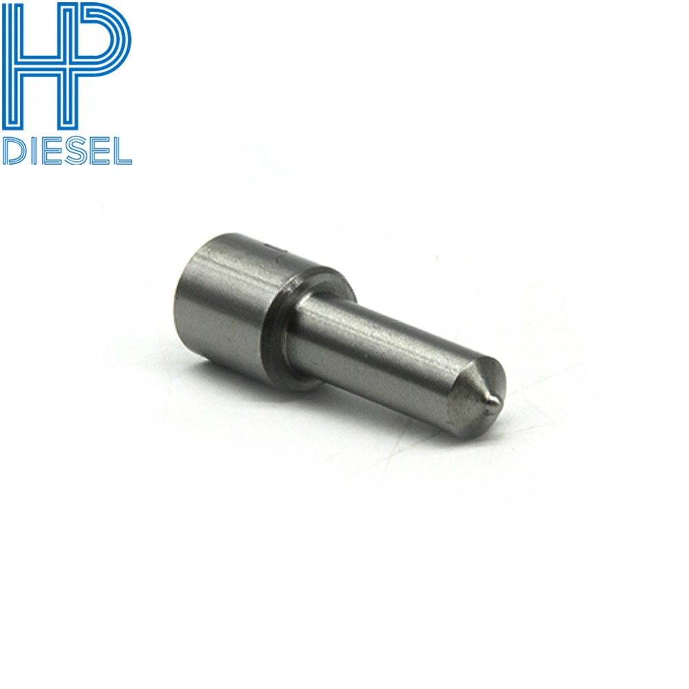 6 unids/lote boquilla Common Rail DLLA82P1668, adecuado para JMC 4JB1, boquilla para combustible Diesel 0433172024, para inyector 0445110305/0445110521