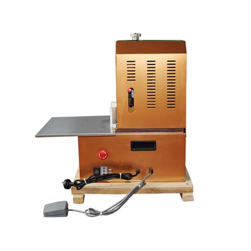 7 أنواع من السكاكين الكهربائية ، آلة قطع الزاوية المستديرة ، بطاقة العمل ، بطاقة البوكر ، آلة شطب الأفلام البلاستيكية