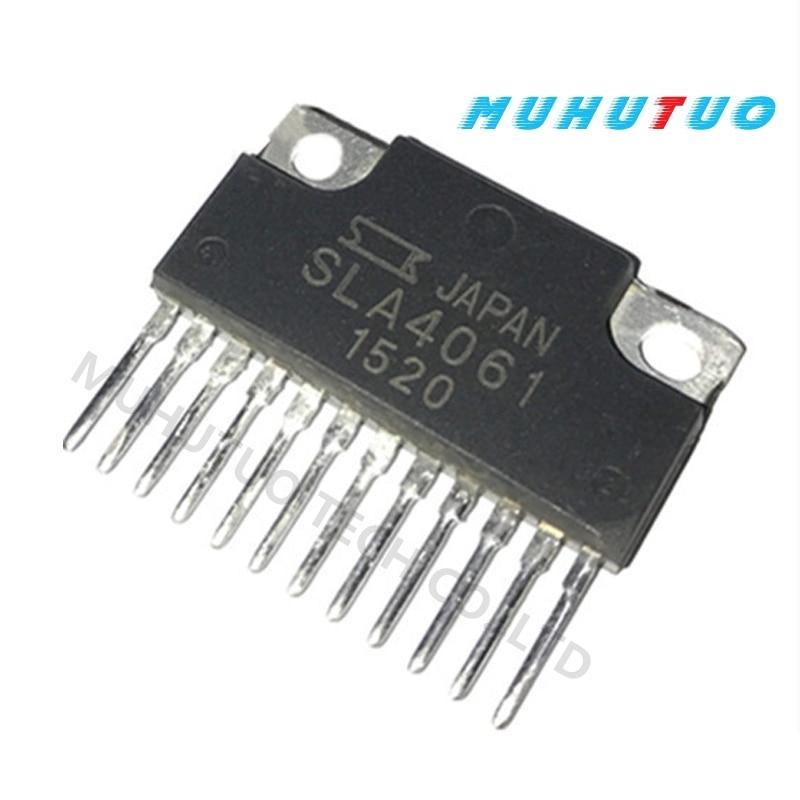 SLA4061 Audio Power amplifier chip sound IC integrated module circuit