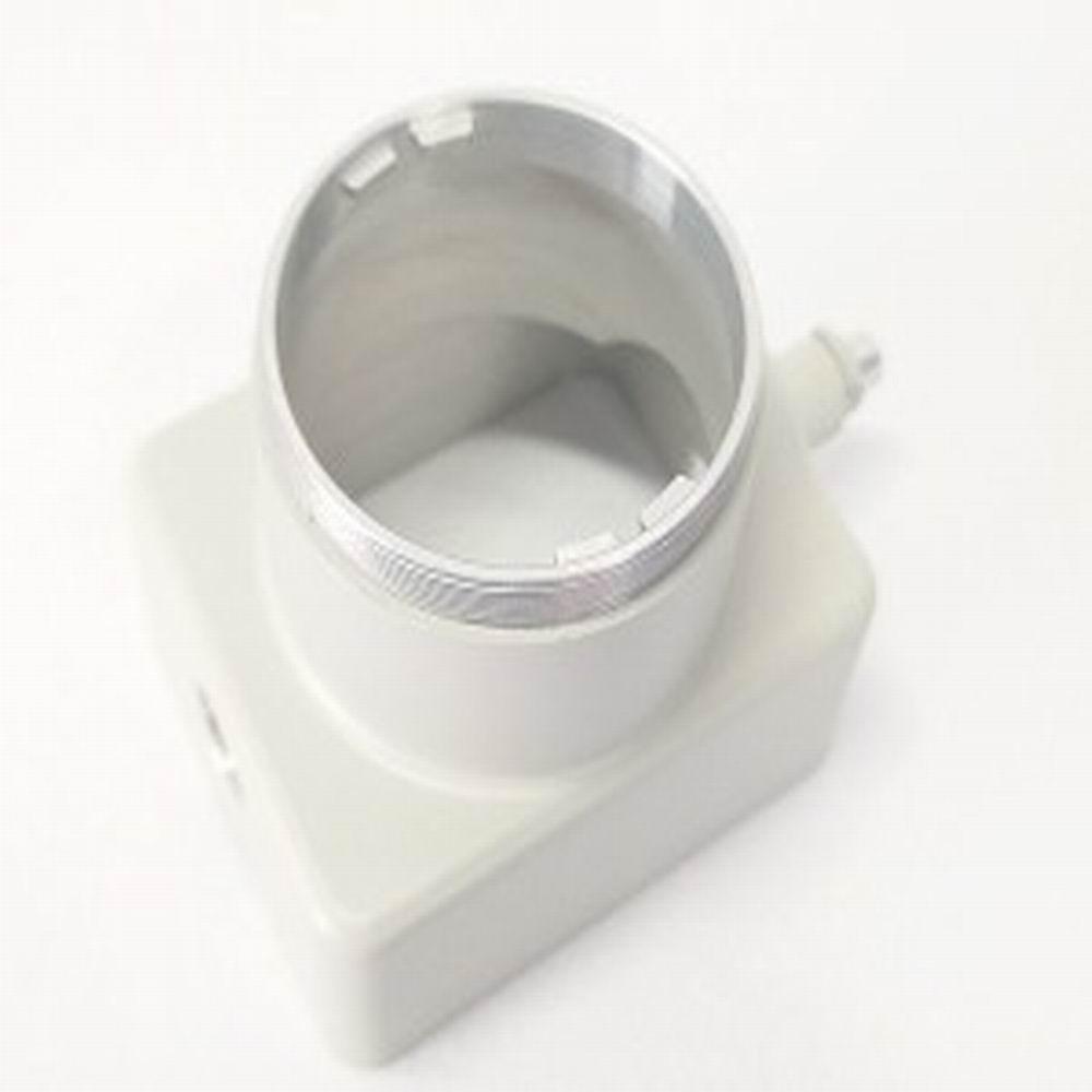 Оригинальная линза рамка для Phantom 4 pro DJI Дрон карданный аксессуары камеры|Корпусы