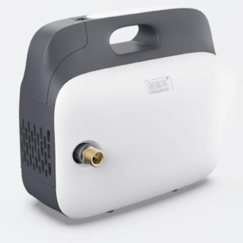 Car wash machine high pressure water pump water gun 220v home automatic washing machine high power portable