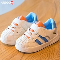 size 15 25 baby casual shoes children breathable sneakers for kids boys girls soft bottom sport shoe anti slippery toddler shoes