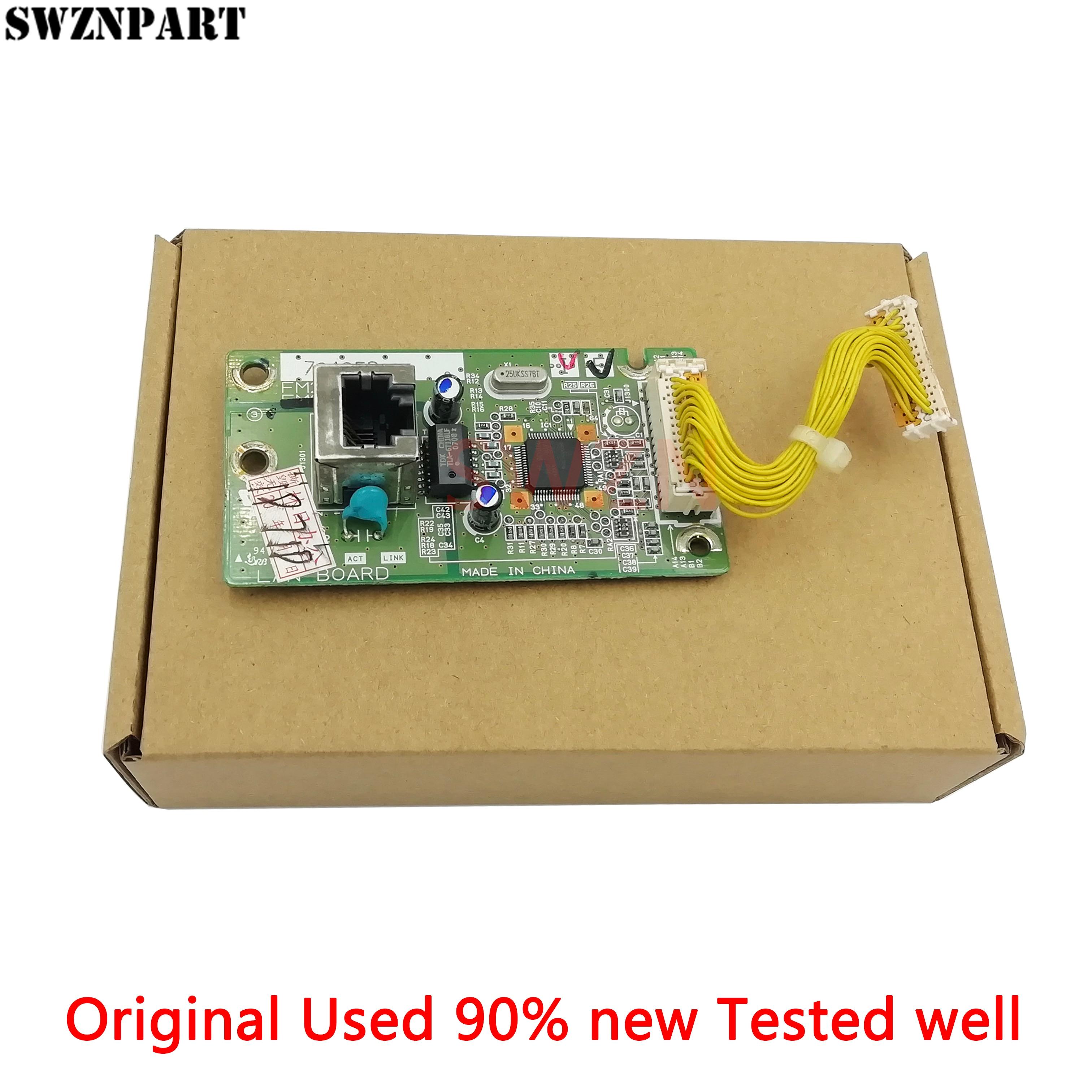 تستخدم بطاقة الشبكة شبكة مجلس لكانون imageCLASS MF7280 MF7460 MF7470 MF7480 MF 7280 7460 7470 7480 FM2-4058 FM2-4058-000