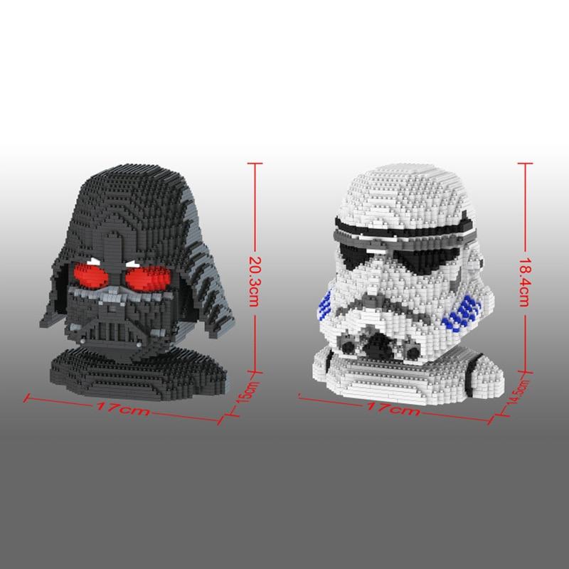 disney-star-wars-head-scultura-nanobrick-micro-diamond-block-starwars-imperial-stormtrooper-darth-vader-figure-costruire-giocattolo-in-mattoni
