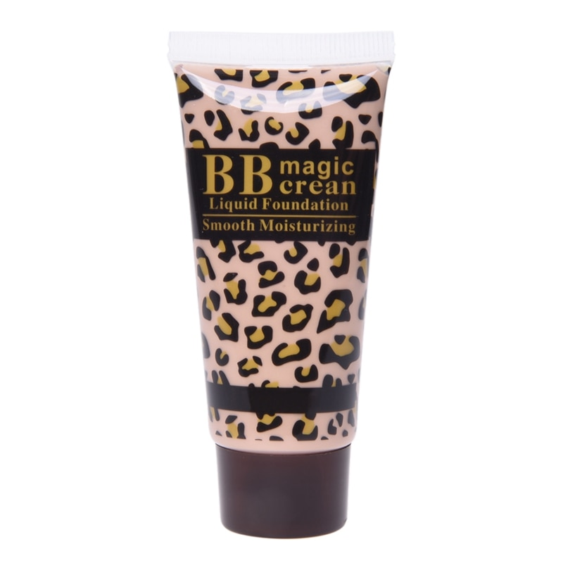 Crema BB, base de maquillaje Creme, 40ML, tono Natural