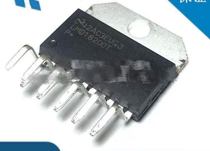 5 قطعة/LMD18200T LMD18200 18200T ZIP11