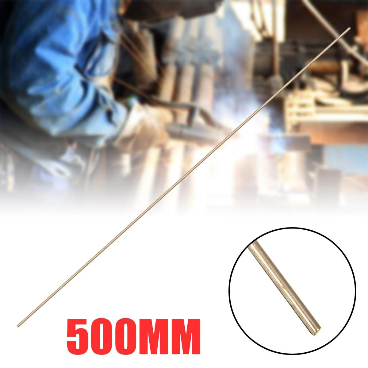 Haste de Solda para Fontes de Solda Prata Diâmetro Baseado 500mm 1.5mm 56%