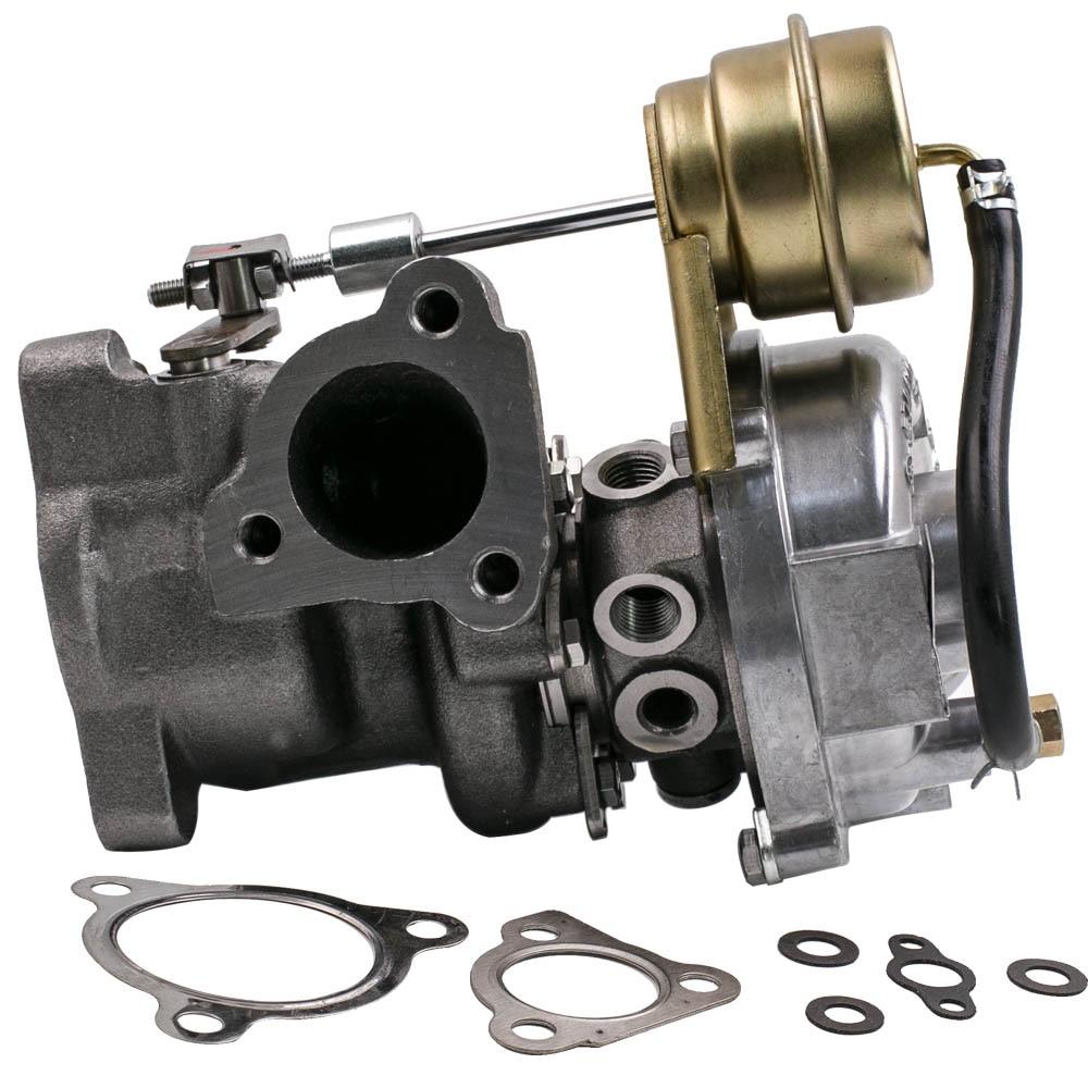 Para VW PASSAT 1.8L K04 K04-15 ajuste AUDI A4 actualización K03 Turbo 96-2003 turbocompresor