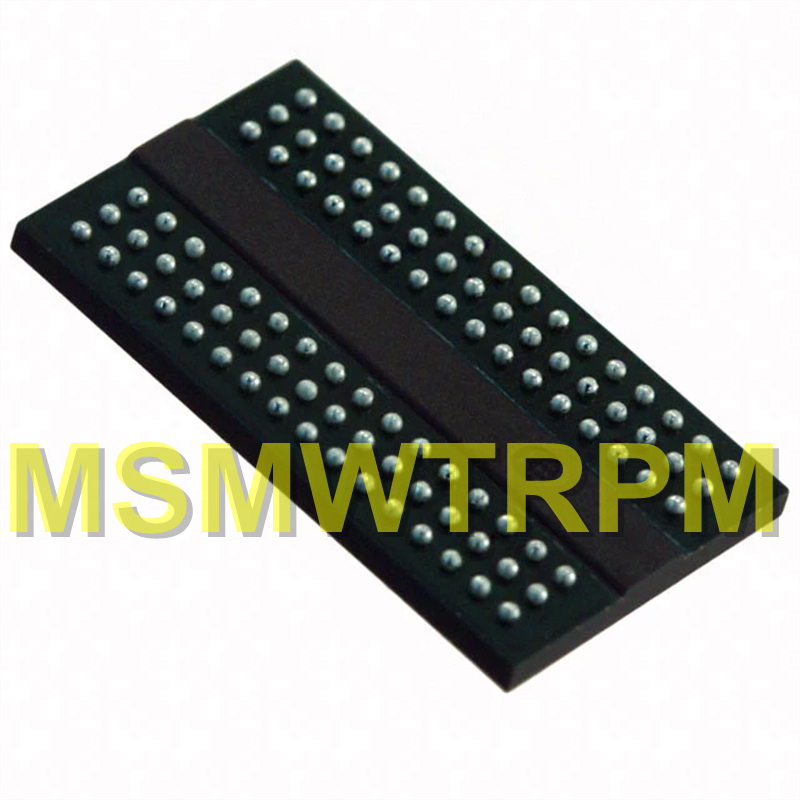 MT41K256M16TW-107 é p z9shh ddr3 4 gb fbga96ball original novo