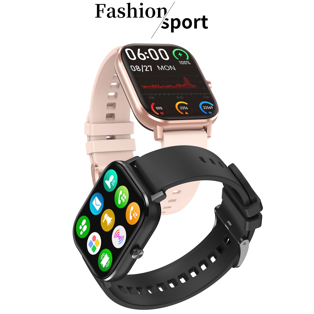 Smart Watch Men 2021 IP68 Bluetooth Call Smartwatch Android Smart Watch For Men Women Huawei Xiaomi Android Iphone IOS
