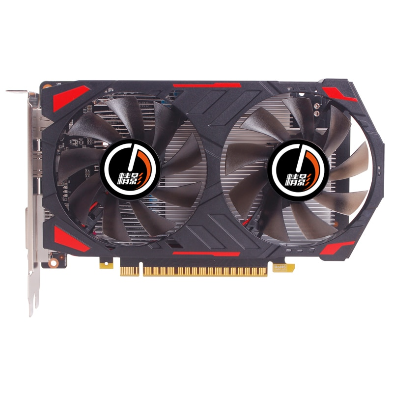 GTX1060 6 g/design rendering graphics card/graphics/games e-sports GPU computer display card/DP/HDMI