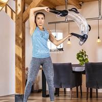 Bulgarian Aqua Bag Home Fitness CrossFit Unbalanced Core Training Water Bags Weightlifting