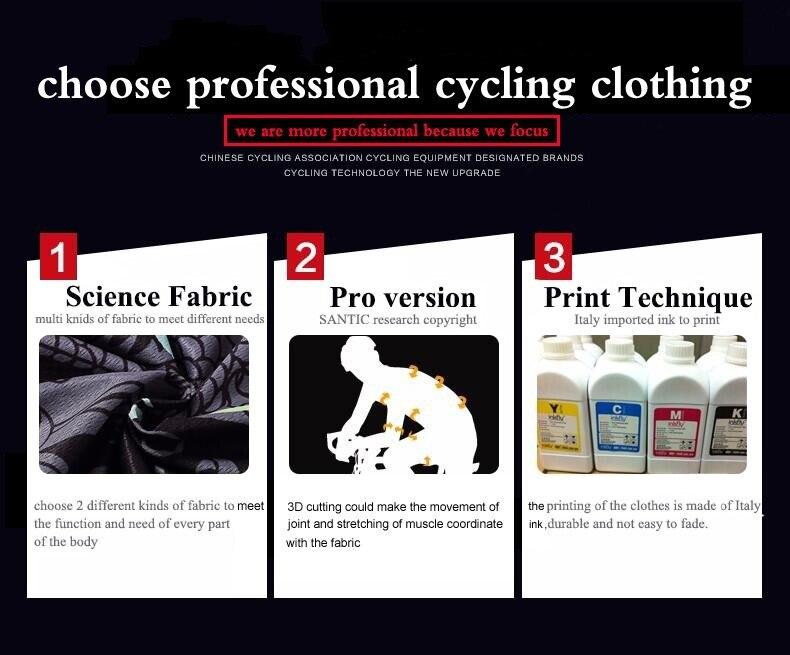 secagem rápida mtb camisa de ciclismo maillot