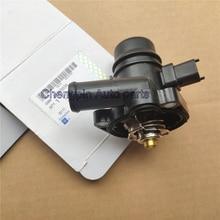 Термостат охлаждающей жидкости двигателя в сборе OEM #55593034 для Chevrolet Aveo Cruze Orlando Trax Opel Astra J Encore 1,4 T
