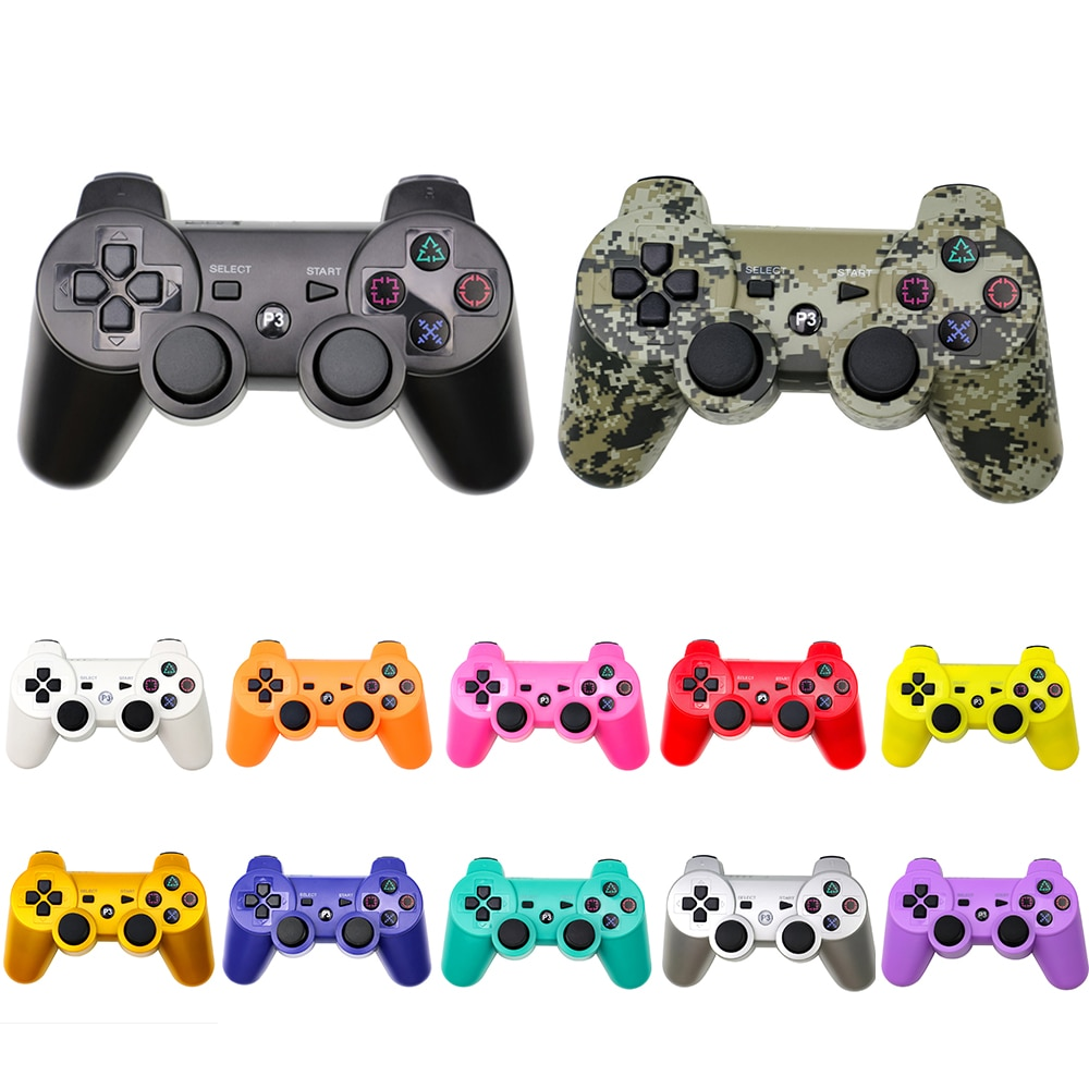 controller-bluetooth-per-ps3-gamepad-pc-playstation-3-console-joystick-wireless-per-controller-switch-pc-playstation-3-sony