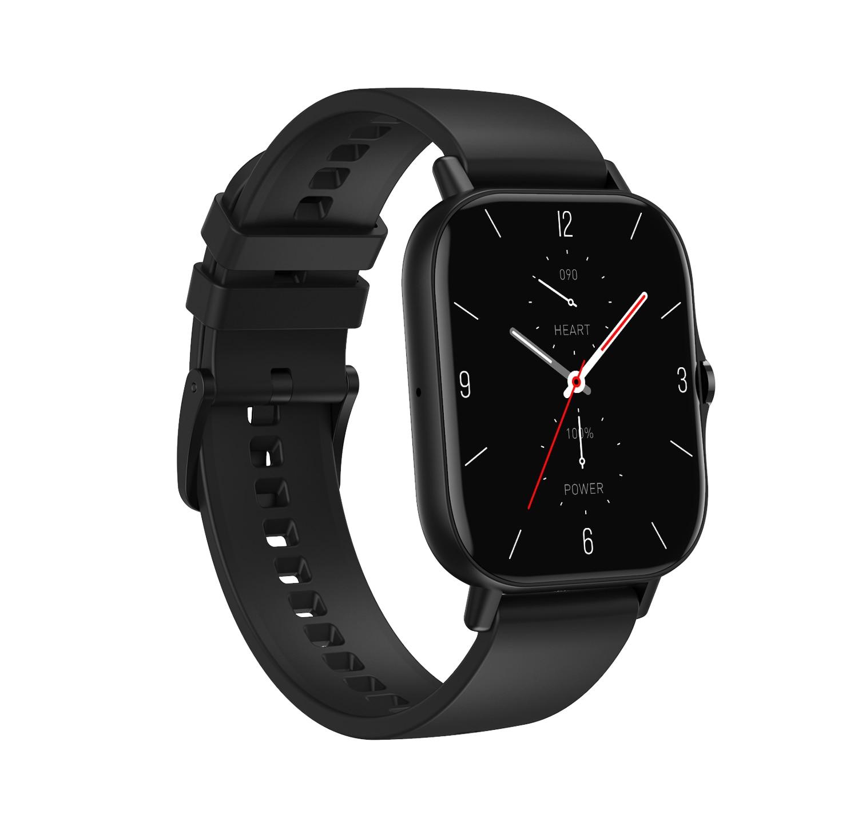 Orginal dt94 smartwatch 2021 1.78 Polegada tela infinita 320*385 suporte bluetooth chamada música jogar relógio inteligente