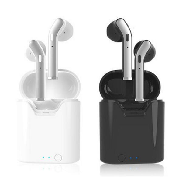 Auriculares TWS H17T, inalámbricos por Bluetooth, auriculares genuinos de sonido Hi-fi 5,0 vs i9s inpods 12 para iphone x 11 y huawei