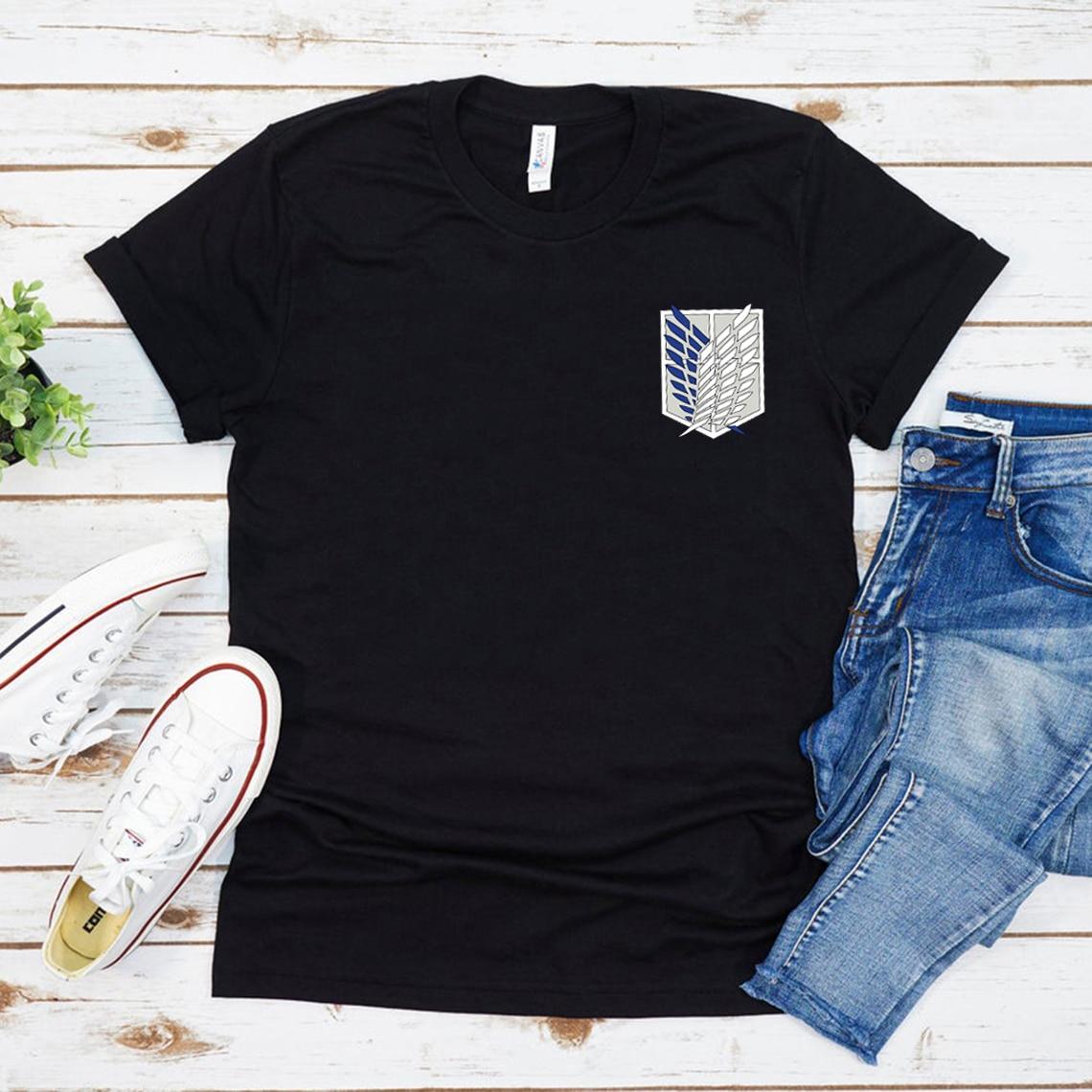ataque-en-titan-camiseta-aot-camisa-titan-encuesta-cuerpo-t-camisa-unisex-camiseta-regalo-grafico-tee-japones-manga-camiseta-anime-harajuku-camisetas