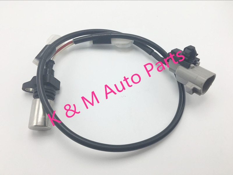 Sensor de posición del cigüeñal OEM 90919-05050 encaja para TOYOTA Hilux Vigo Auto Sensor 90919-05050 de 9091905050