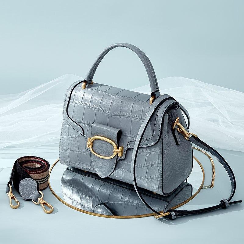 حقيبة للنساء Bolsa Bolso Mujer الأنثوية Carteras الفقرة الكتف مصمم السيدات Bolsos دي هومبرو حقائب نسائية موضة موضة 2021