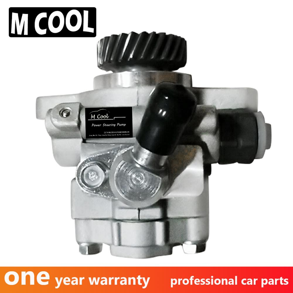 Brand New For Power Steering Pump Toyota HDJ100 Steering Pump 44310-60420 4431060420