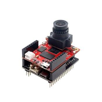 Compatible with Openmv4 Plus 5 Million Camera Module Python Machine Vision Development Board Pyai-mv4