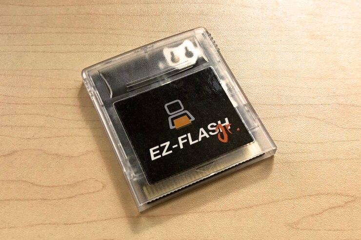 Ez flash juvenil + 8GB SD para GB/GBC, compatible con FAT32, 4-32GB, tarjeta SD, envío gratis