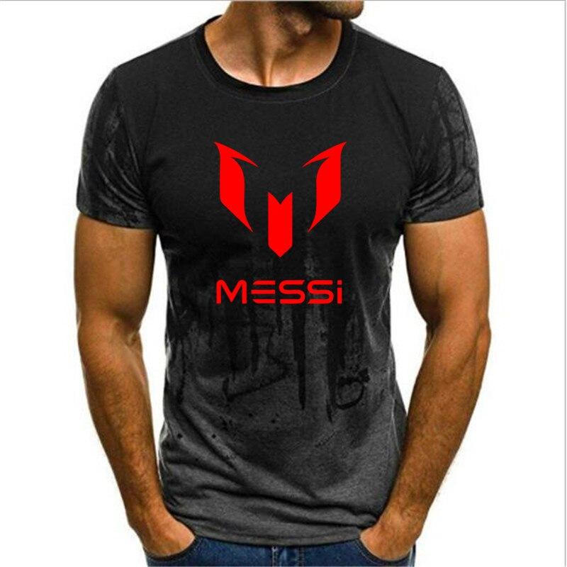 Camiseta de verano para hombre, camisetas de manga corta informales con estampado...