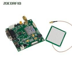 Módulo do escritor do leitor da frequência ultraelevada rfid usado para o sistema de sincronização módulo 865-868 mhz 902-928mhz do leitor da frequência ultraelevada rfid da longa distância