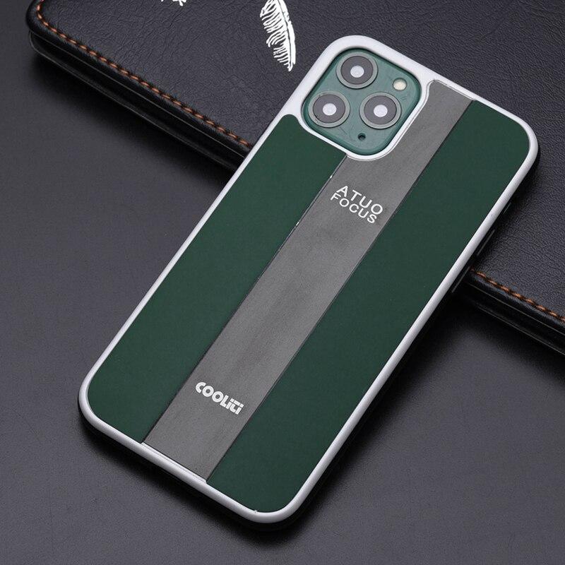 Ranipobo комбинированный аппаратный чехол для телефона iPhone 11 11Pro Max XR XS Max X 8 7 6 6S Plus, крутые жесткие противоударные Чехлы для задней панели телефо...
