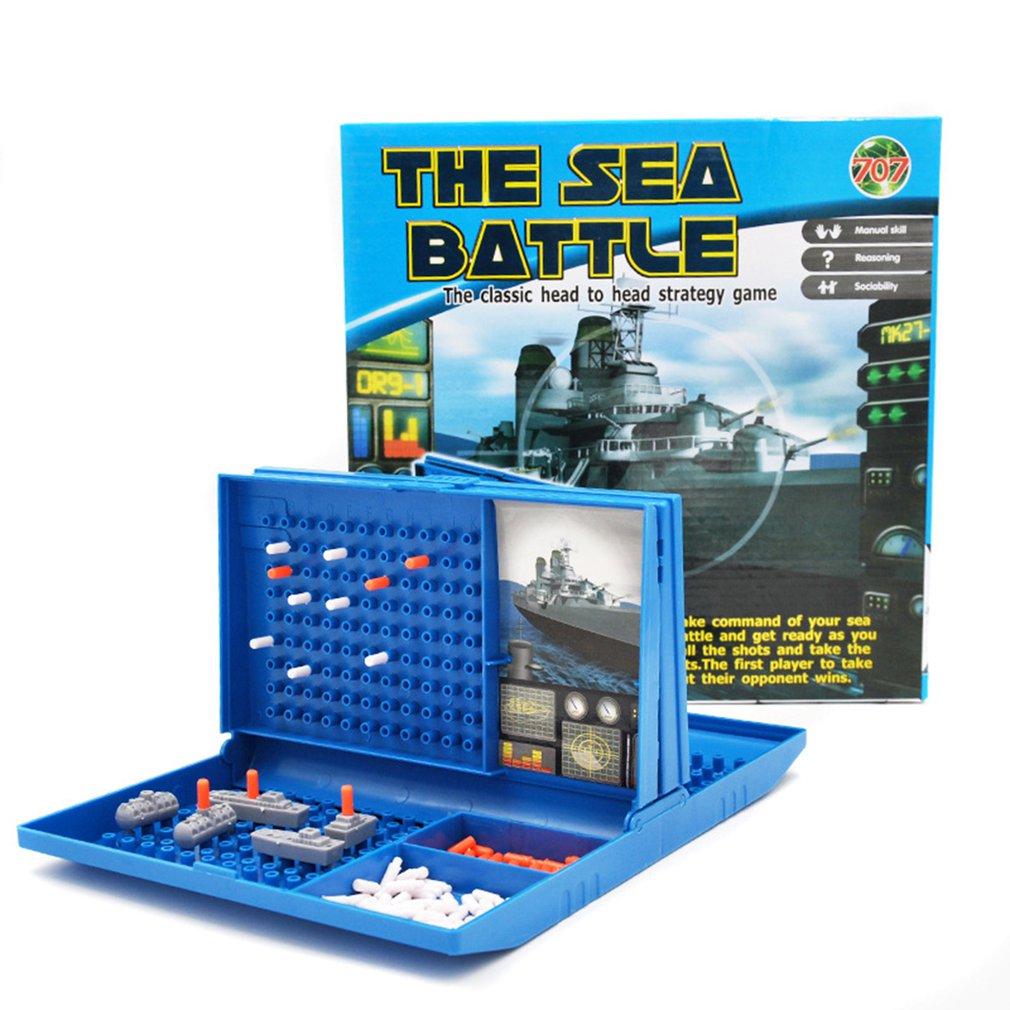 Divertido navio de mar duelo jogo de estratégia batalha naval navio de guerra xadrez blocos de construção interativo jogos de mesa 1 conjunto