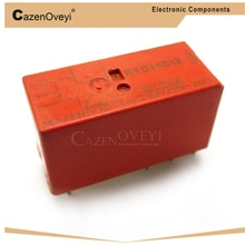 1pcs/lot RT314012=RTD14012 12VDC 12V Relay 16A DIP-8 In Stock