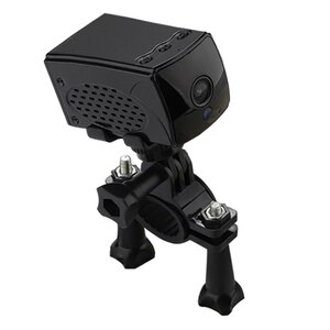 A14 1080P Video Camera HD WIFI Voice Intercom Surveillance Night Vision Webcam Outdoor Sports DV Camera