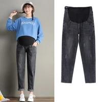 designer womens maternity full length secret fit belly skinny leg jegging pregnancy pants