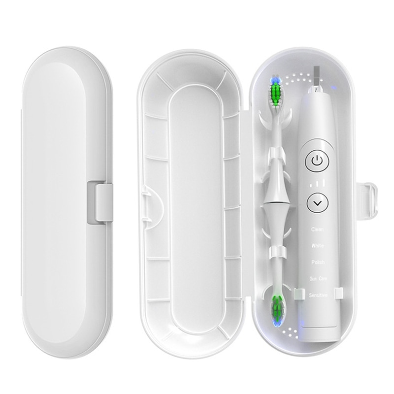 1PC Electric Toothbrush Travel Case For Philips Sonicare Box Universal Storage