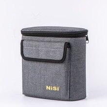 NiSi, 150mm, sistema S5, filtro, estuche de soporte para bolsa