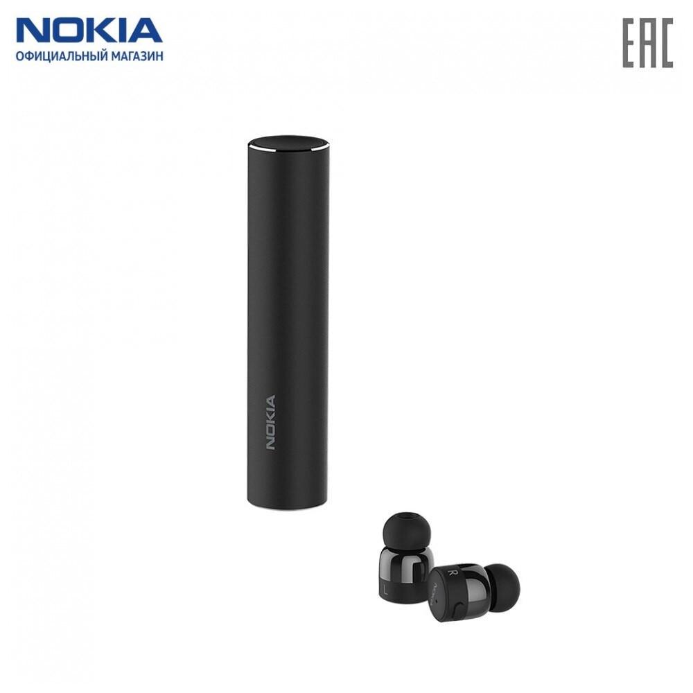 Auriculares y auriculares Nokia NokiaTrueV2 BH-705 Audio portátil bluetooth verdadero auriculares V2 TWS auriculares inalámbricos