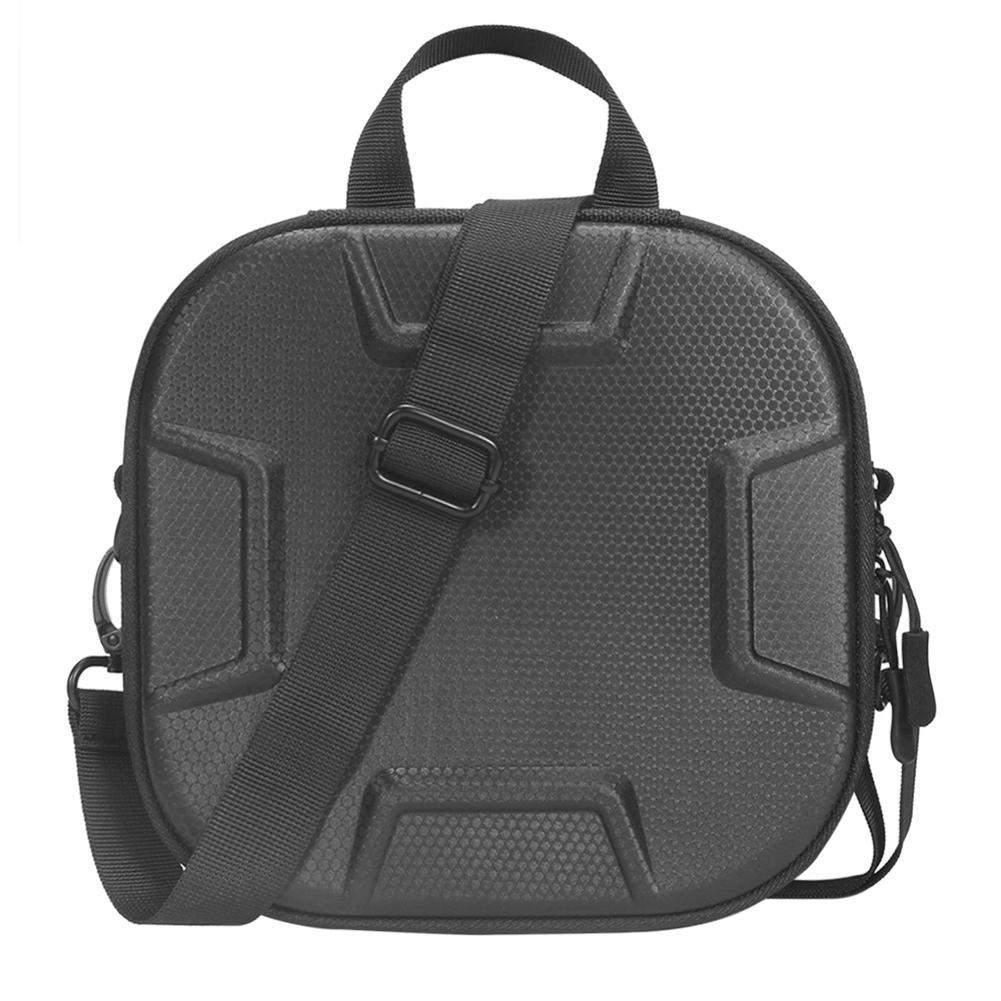Estuche rígido bolsa de almacenamiento de viaje para OSMO móvil 3 Cámara de Acción funda protectora de transporte de mano estabilizador Gimbal bolsa Accesorios