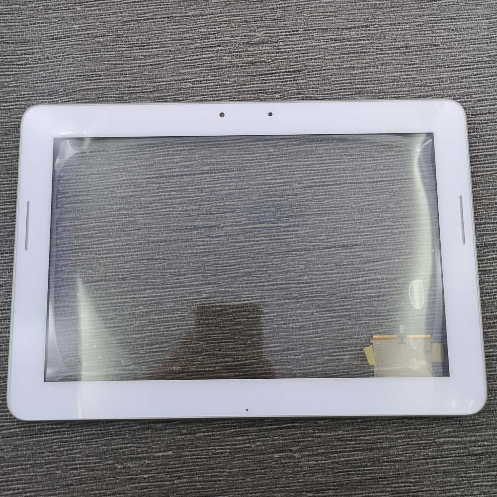 Panel digitalizador de pantalla táctil de 10,1 pulgadas Sensor de lente de...