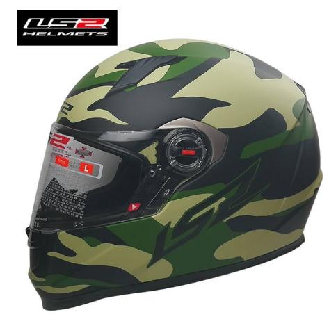 LS2 FF358 cara completa casco para motocicleta ls2 carreras casco moto Alex barros samurai capacete moto de la CEPE cascos para moto
