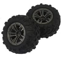 car rubber wheel tire spare part for xlh 116 q901 q902 q903 rc off road car rc car accessories rc parts