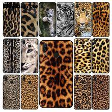 Babaite mode tigre léopard imprimé panthère étui de téléphone pour Xiaomi Redmi8 4X 6A S2 Go Redmi 5 5Plus Note8T Note8Pro