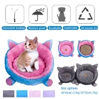 dog bed summer sleeping mat pet dog accessories for dogs puppy cats house cat bed beds and houses small sofa mat refreshing dog