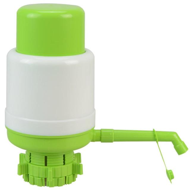 5 Gallon Bottled Drinking Water Hand Press Manual Dispenser 6